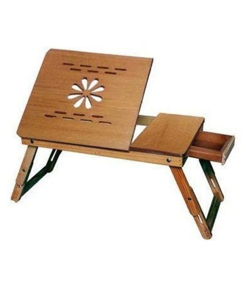 ozy Laptop Table For Upto 40.64 cm (16) Brown
