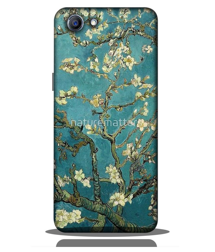 Oppo A83 3D Back Covers By llavea