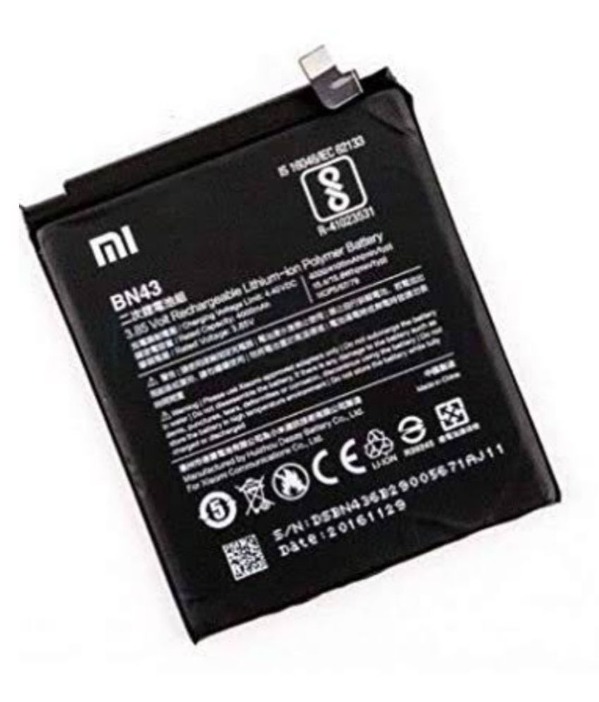Xiaomi Mi Note 4 4100 mAh Battery by DF SPARE