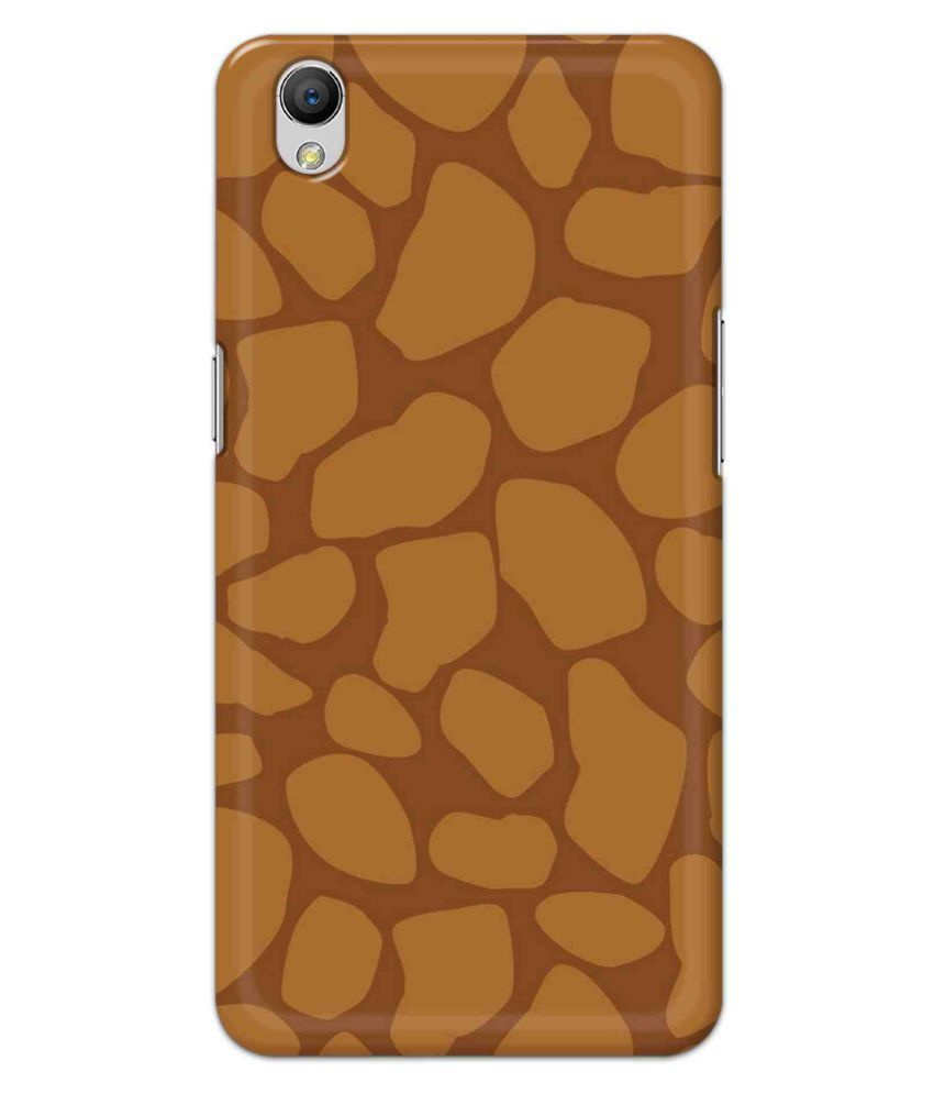 Oppo A37 Printed Cover By Picwik 3d Printed Cover