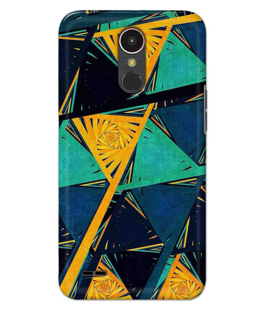 LG K10 2017 Printed Cover By Picwik 3d Printed Cover