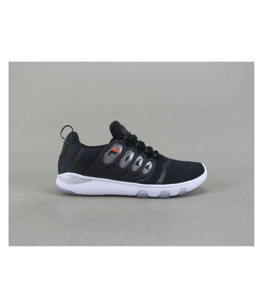 Fila Capsule Fila Running Shoes Navy