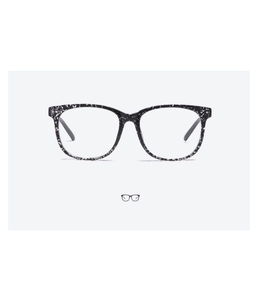 Lensadda Multicolor Square Spectacle Frame x8081
