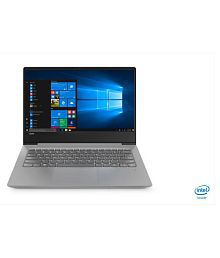 Lenovo Ideapad 330s (i3 7020U /4 GB RAM/1 TB HDD/ (14 inch)HD /Win 10/No ODD) (Platinum Grey 1.67 Kg)