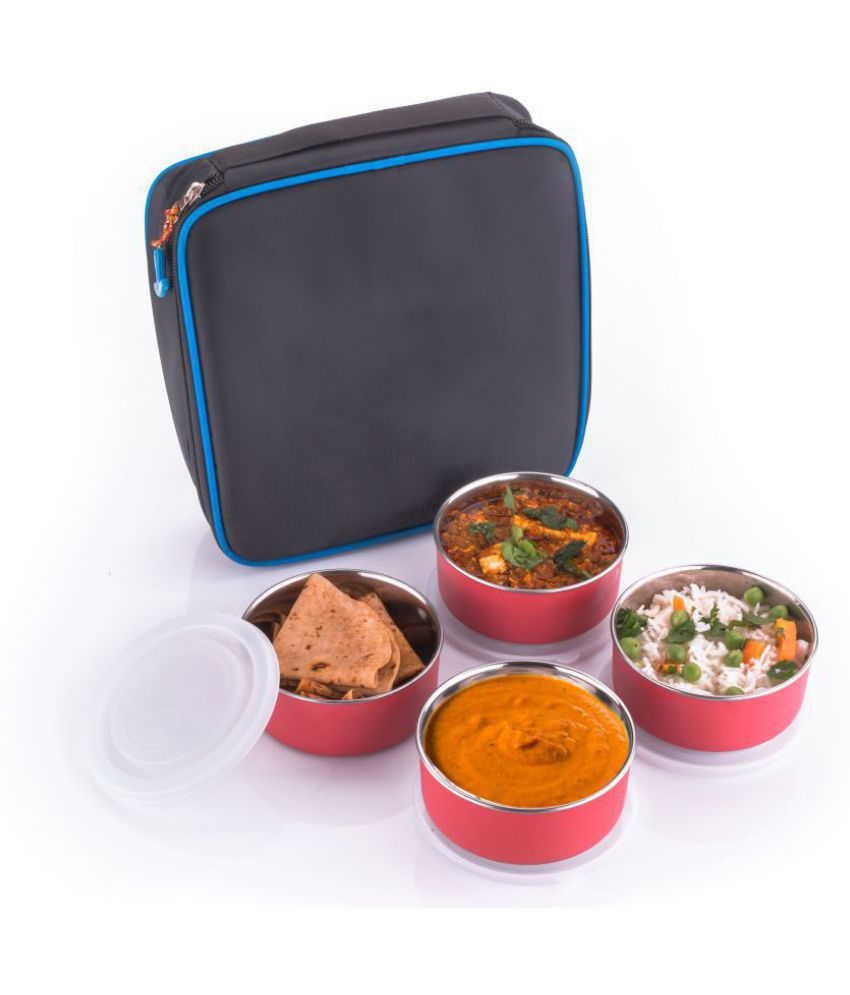AS KITCHENWARE Multicolour Lunch Box