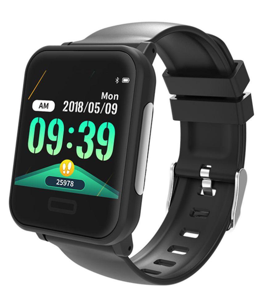 Opta SB-149 Smart Watches Black