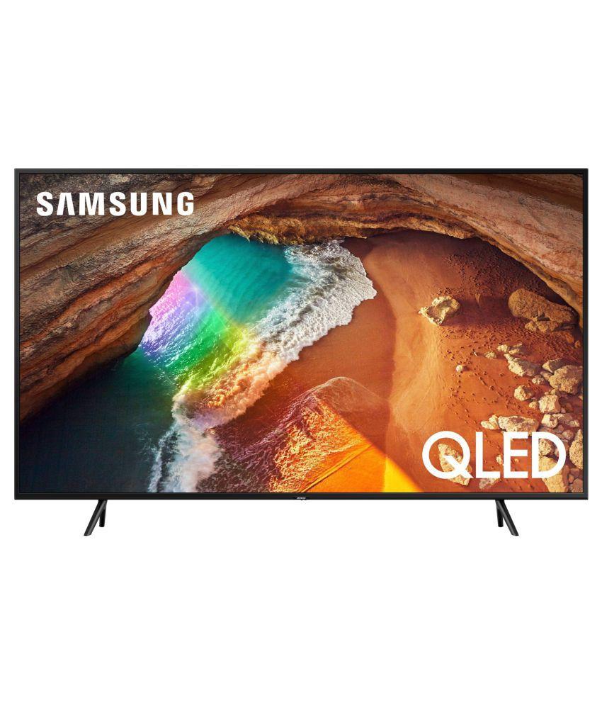 Samsung QA55Q60RAKXXL 138 cm ( 55 ) Ultra HD (4K) LED Television