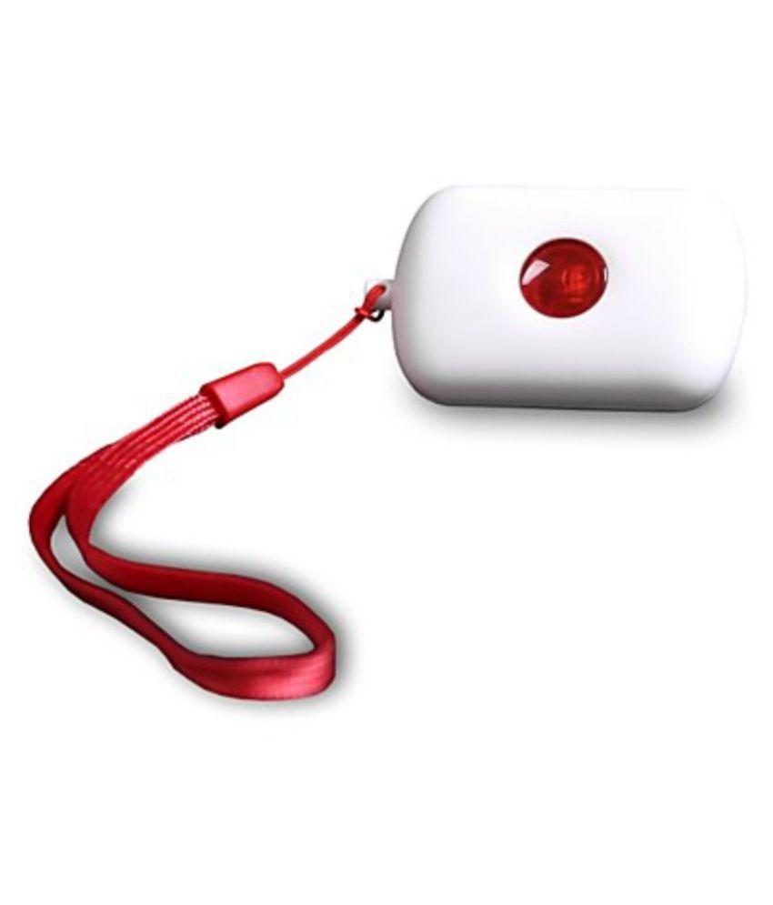 D3D D_PncButton Burglar Alarm System