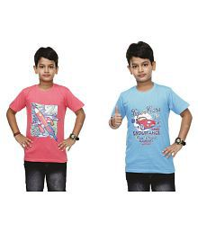 T-Shirts for Boys: Buy Boy's T-Shirts, Tees Online at Best