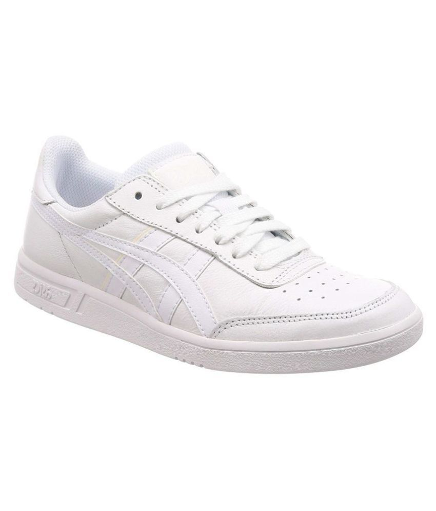 Disgusto pureza Leeds  Asics Sneakers White Casual Shoes - Buy Asics Sneakers White Casual Shoes  Online at Best Prices in India on Snapdeal