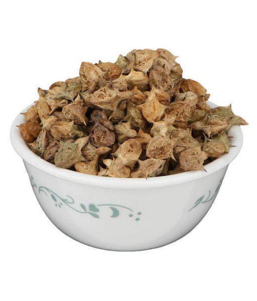 DDRS Gokhru Bada Organic | Large Caltrops Raw Herbs 100 gm