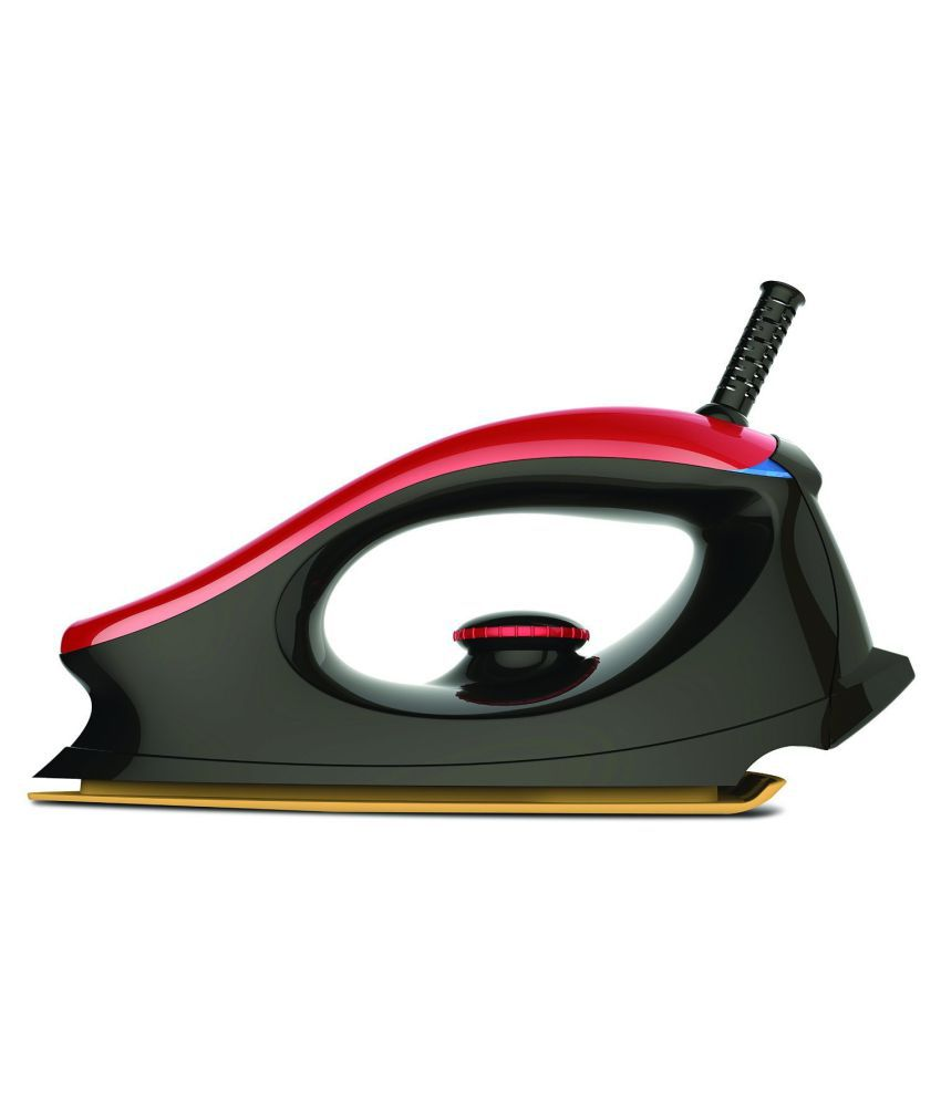 OWN MAJESTYRED Dry Iron RED