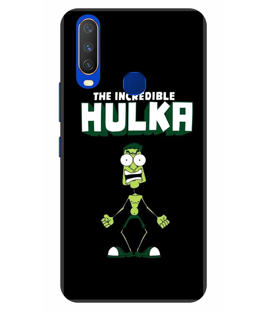 Vivo Z1 Pro Printed Cover By VINAYAK GRAPHIC The back designs are totally customized designs