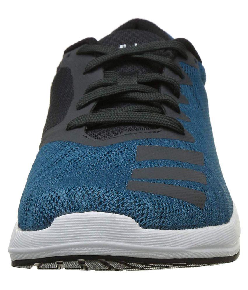Adidas CYBERG Blue Running Shoes