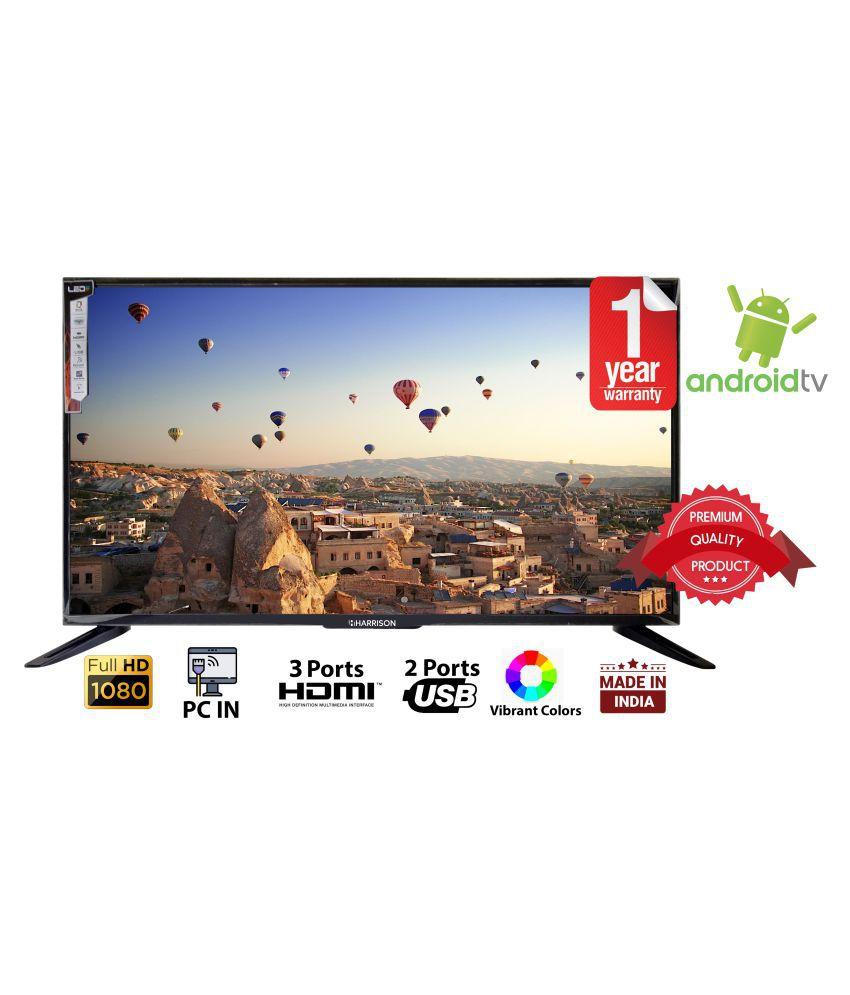 Harrison HRN 101.6 cm ( 40 ) Full HD (FHD) LED Television