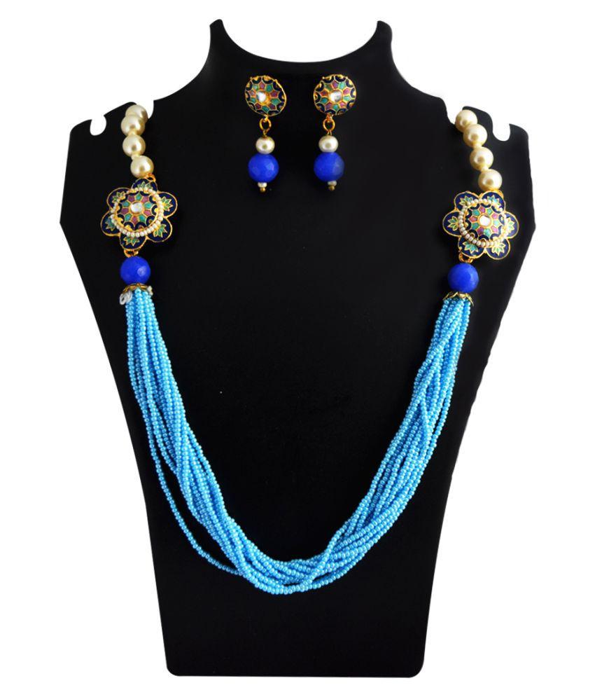 MK Jewellers Blue