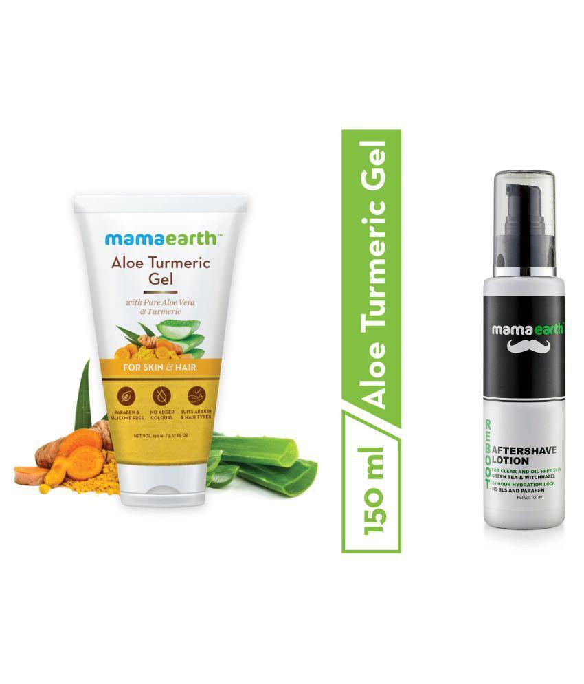 Mamaearth Facial Kit 250 g Pack of 2