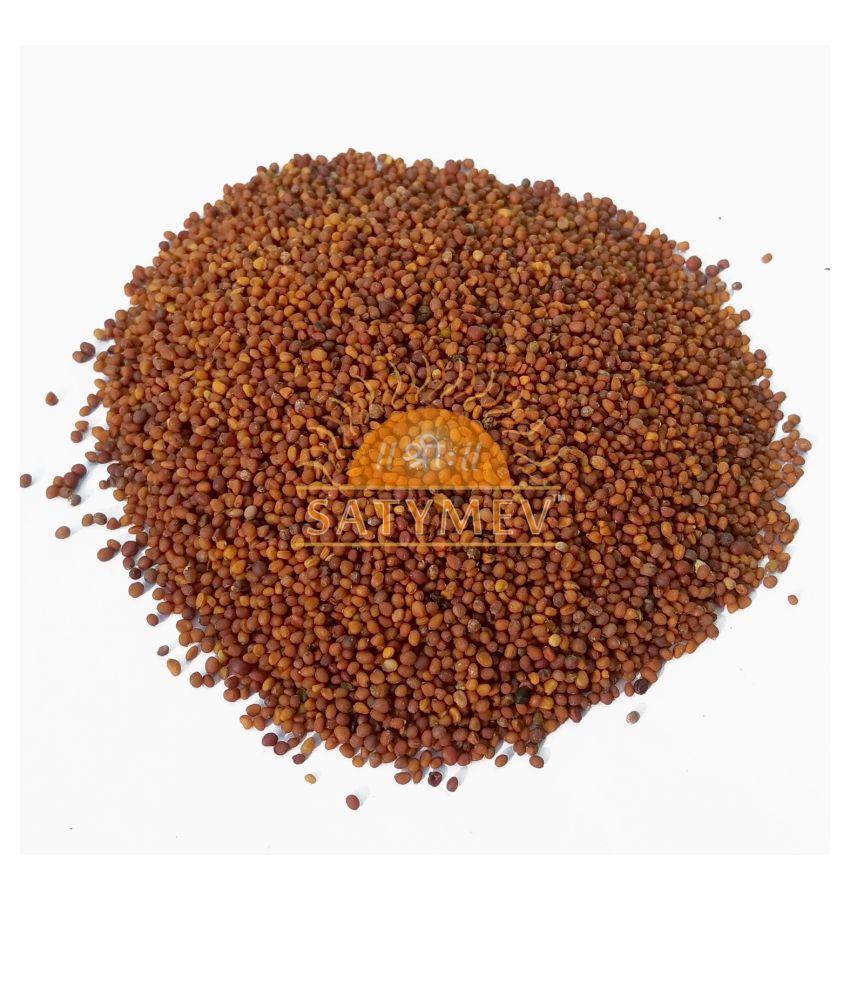 SriSatymev Rai Raw Herbs 50 gm Pack Of 1