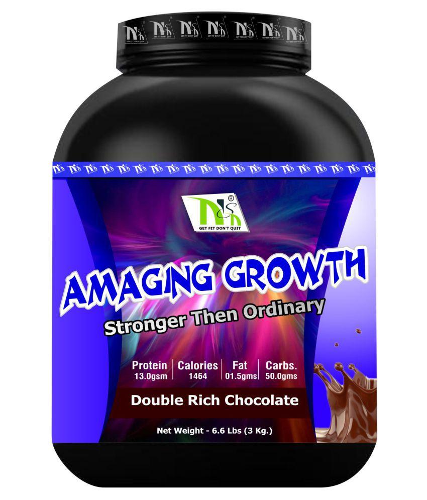 NSN Amaging Growth 3 kg Powder