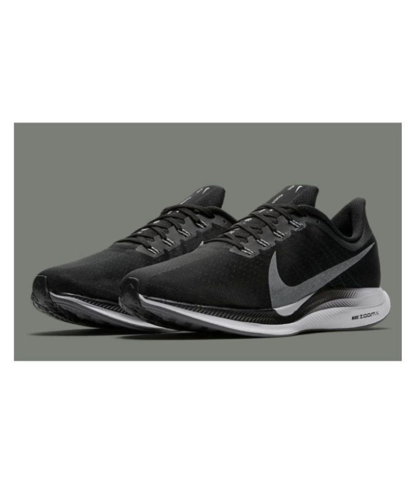sports shoes 6024a 34a4c Nike X PEGASUS 35 19MODEL Black Training Shoes