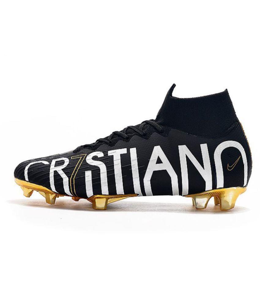 ronaldo football studs