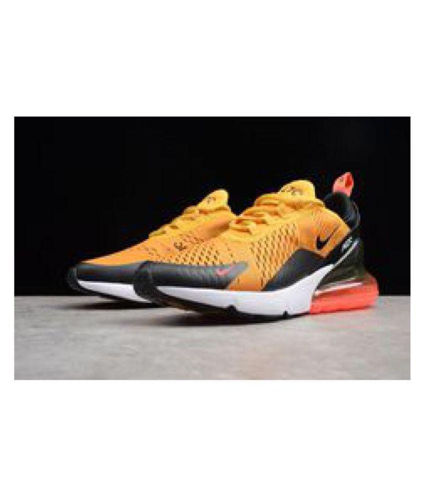 Nike Nike Air Max 270 TIGER Yellow