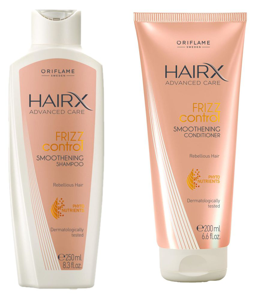 Oriflame hairX Instant Conditioners 250 mL Pack of 2