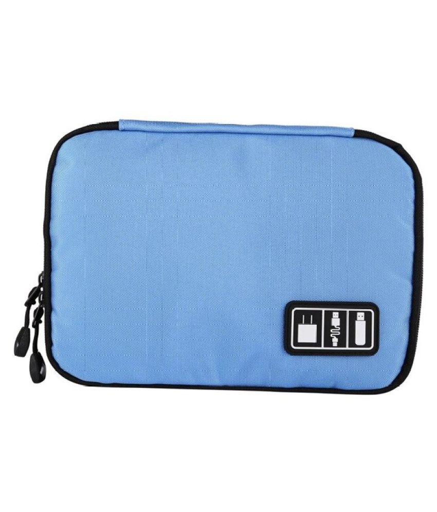 Rosette Blue Travel Kit - 1 Pc