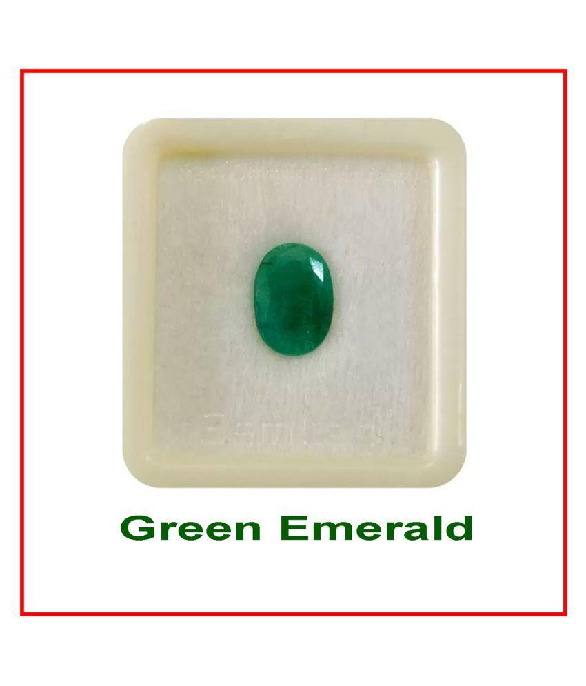 R.K GEMS/ Best Quality Emerald-Panna Gemstone