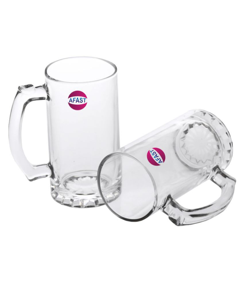 AFAST Glass 300 ml Glasses