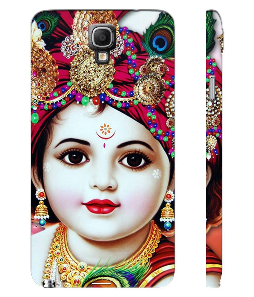 Samsung Galaxy Note 3 neo Printed Cover By Picwik 3d Printed Cover