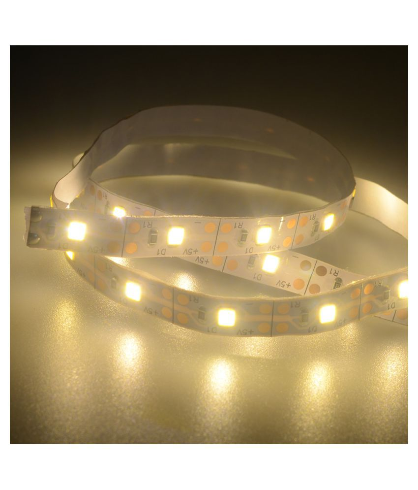 online store ea9c1 031fd 5V 2835 60SMD/100CM White/Warm white/Blue LED Strip Light ...