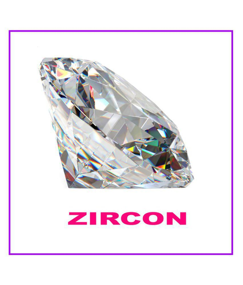 Maya Gems/Original Diamond Gemstone (zircon)