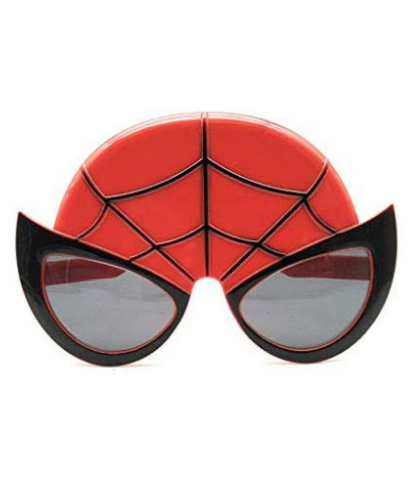 Spider Man Goggles ,Eye Glasses,Party Eye Masks for Spiderman Halloween Theme Parties