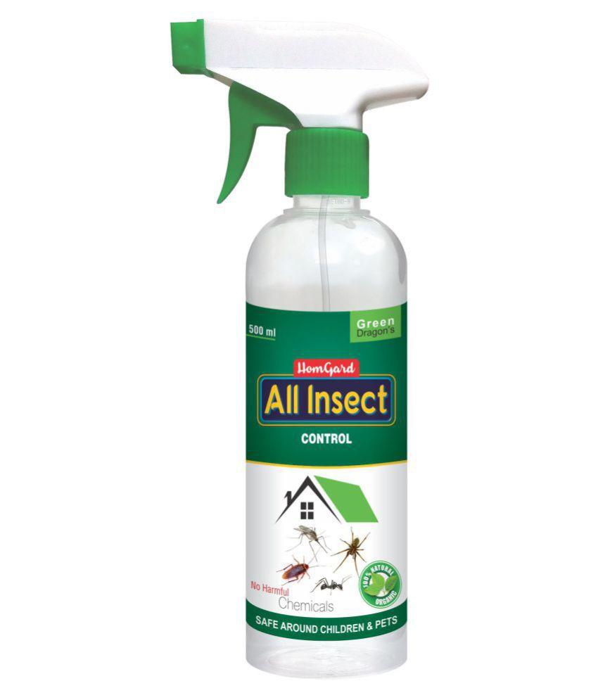 Green Dragon All Insect Spray Control  500 ml  RTU