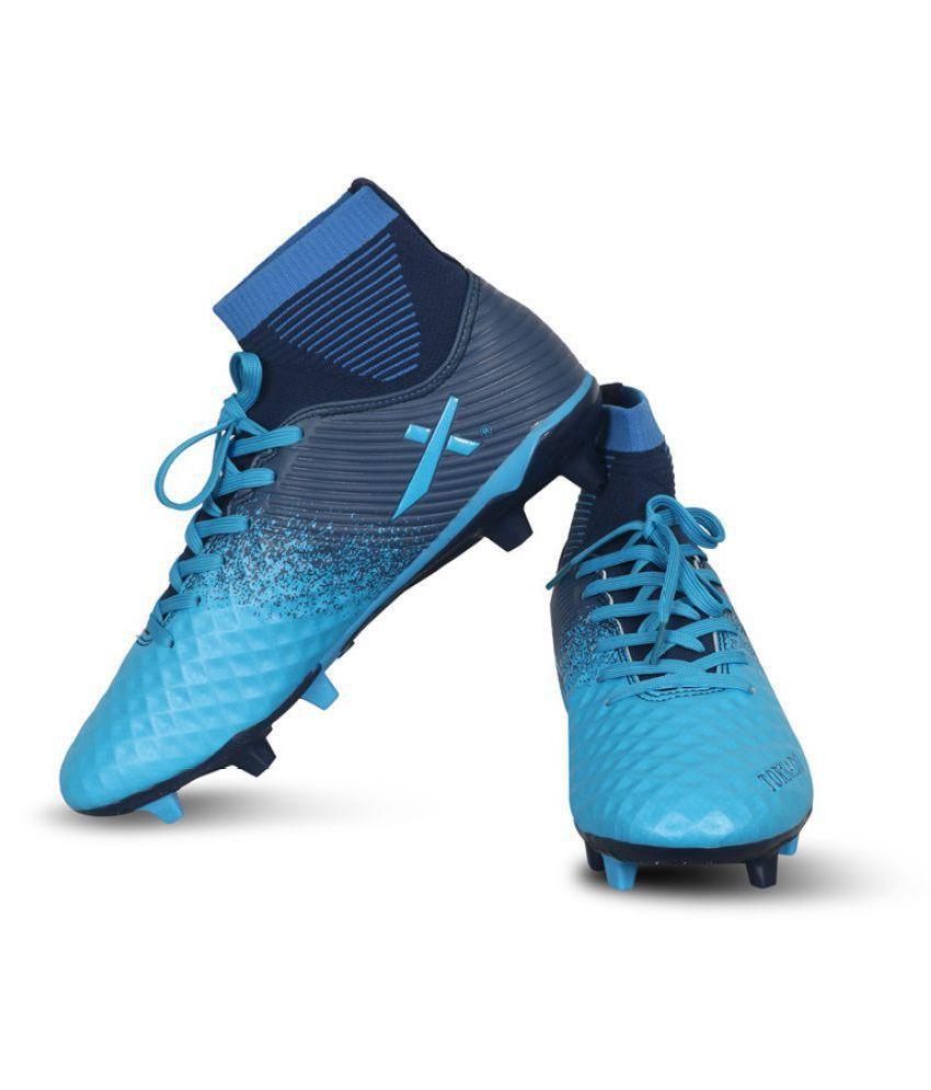 Vector X TORNADO Studds Male Blue