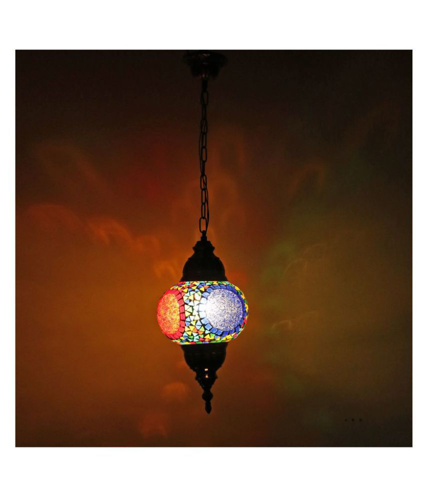 AFAST 7W Round Ceiling Light 80 cms. - Pack of 1