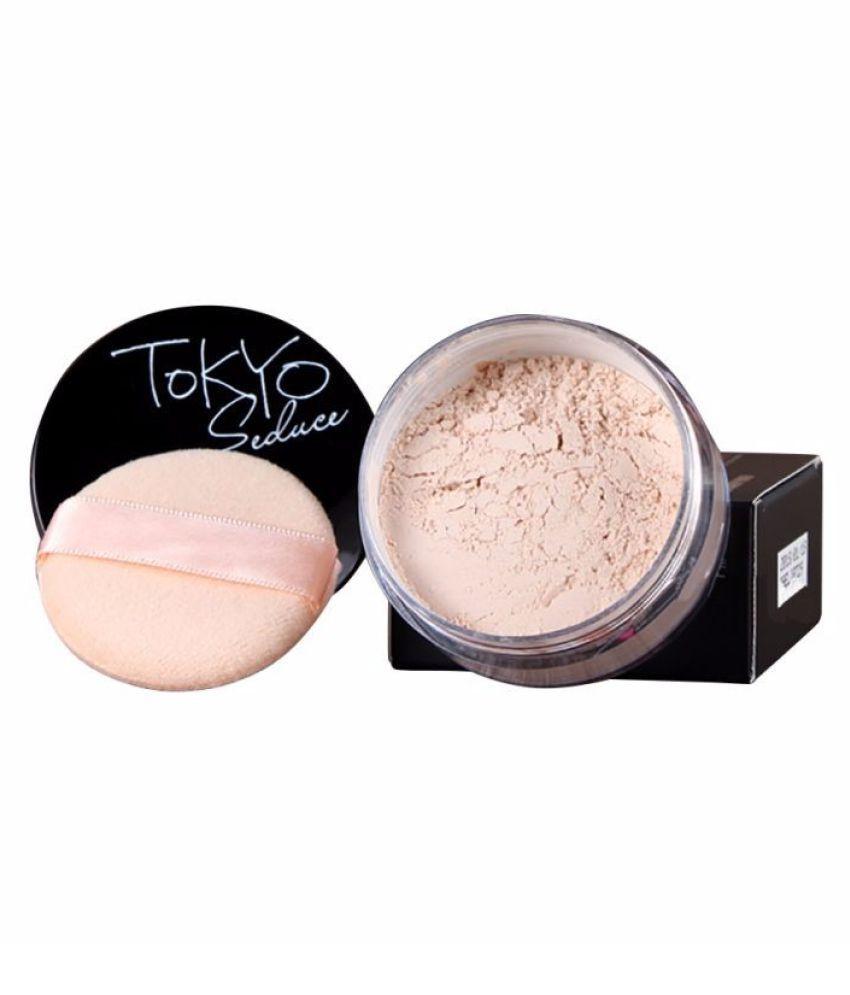 Tokyo Seduce Loose Powder Medium 15 g