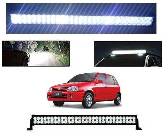Trigcars Maruti Suzuki Zen Bar Light Fog Light 51Inch 120Watt
