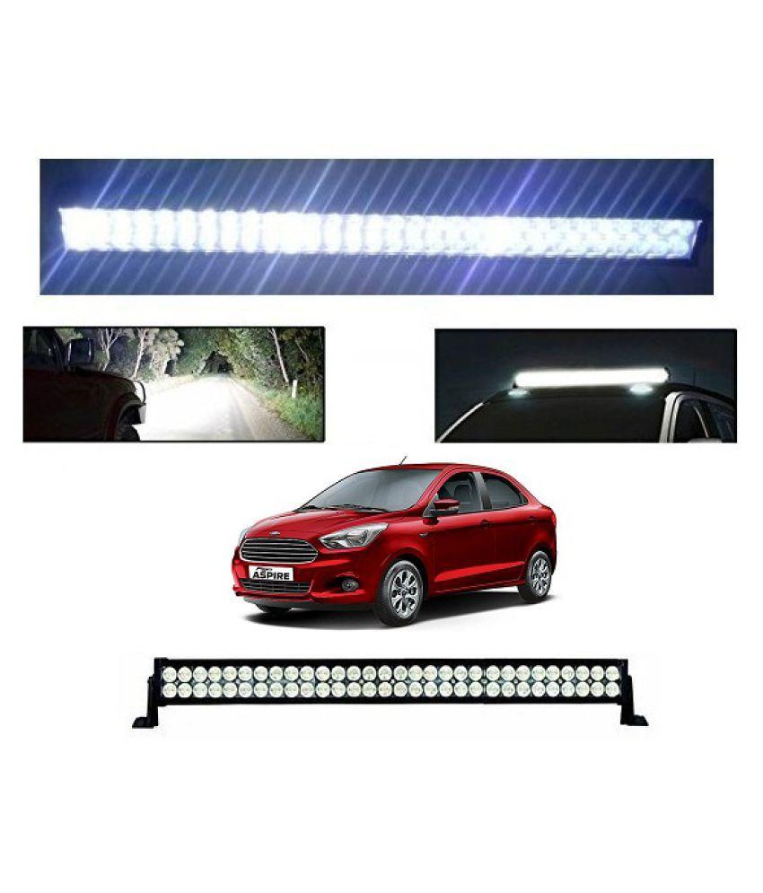 Trigcars Ford Figo Aspire Bar Light Fog Light 41Inch 120Watt