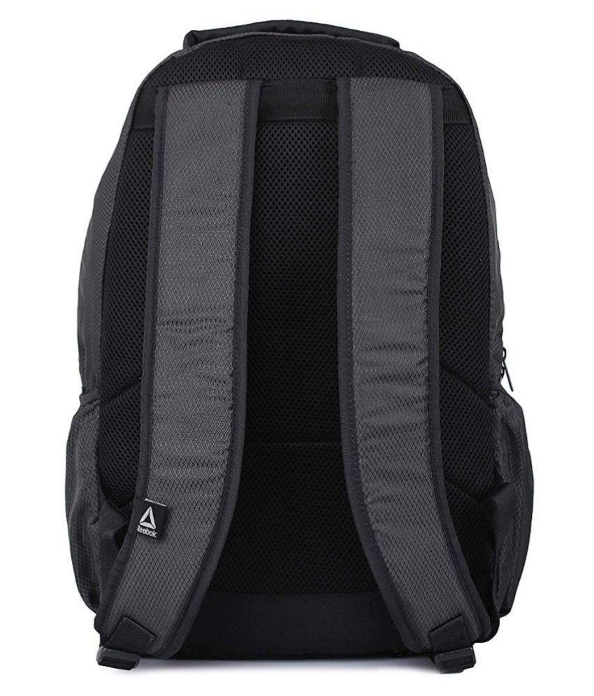 Reebok Crossfit Crossfit Backpack Backpacks Black Bags and ...  |Reebok Backpack