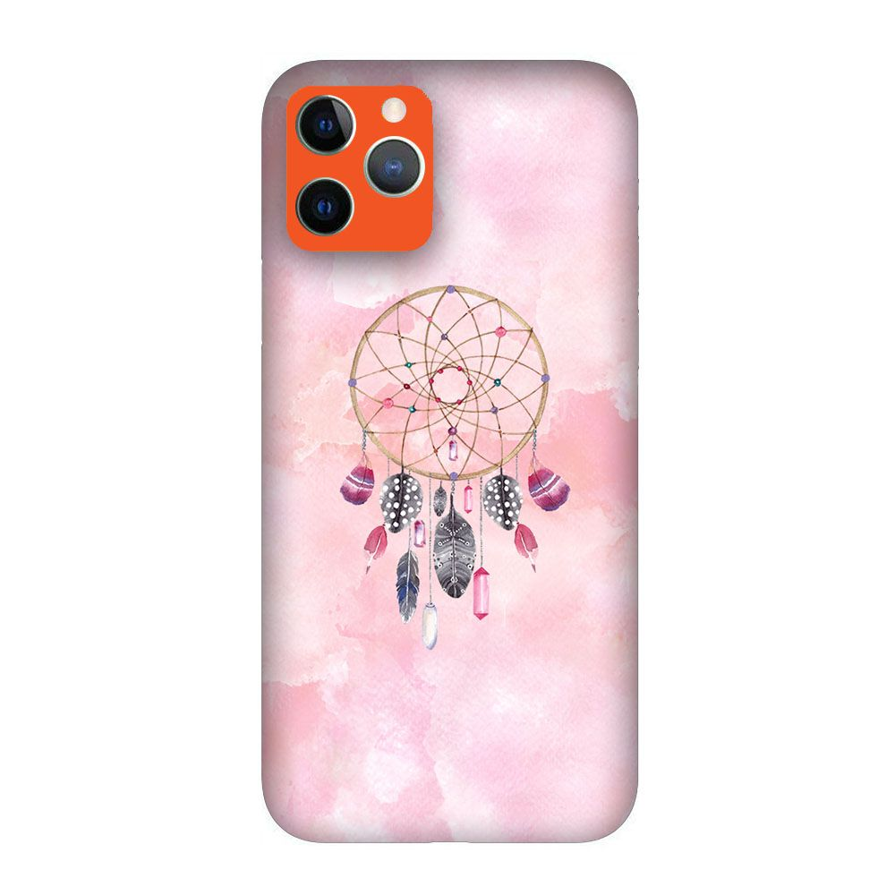 Apple iPhone 11 Pro Max Printed Cover By Emble