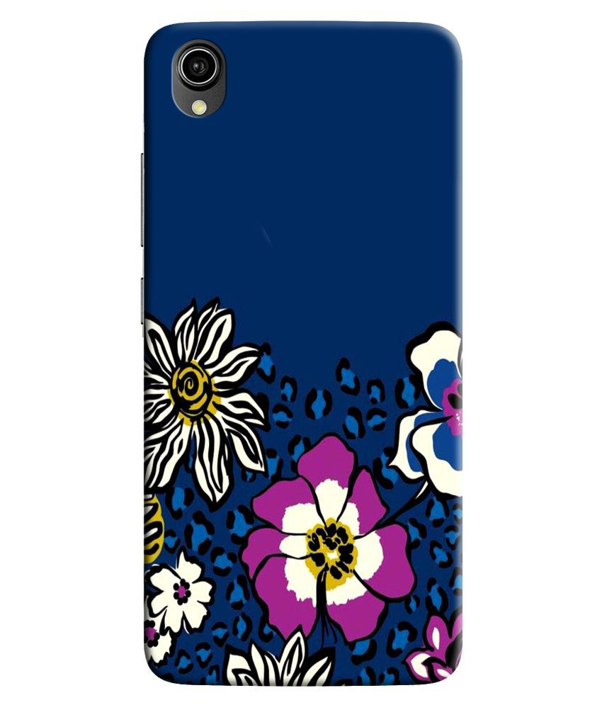 Vivo Y91i Printed Cover By HI5OUTLET