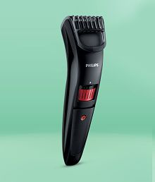 Philips QT4005/15 Pro Beard Trimmer Black