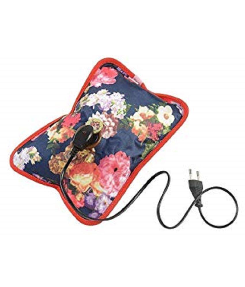 N.K. SUPER ENTERPRISES Multicolor Hot Water Bag Pack of 1