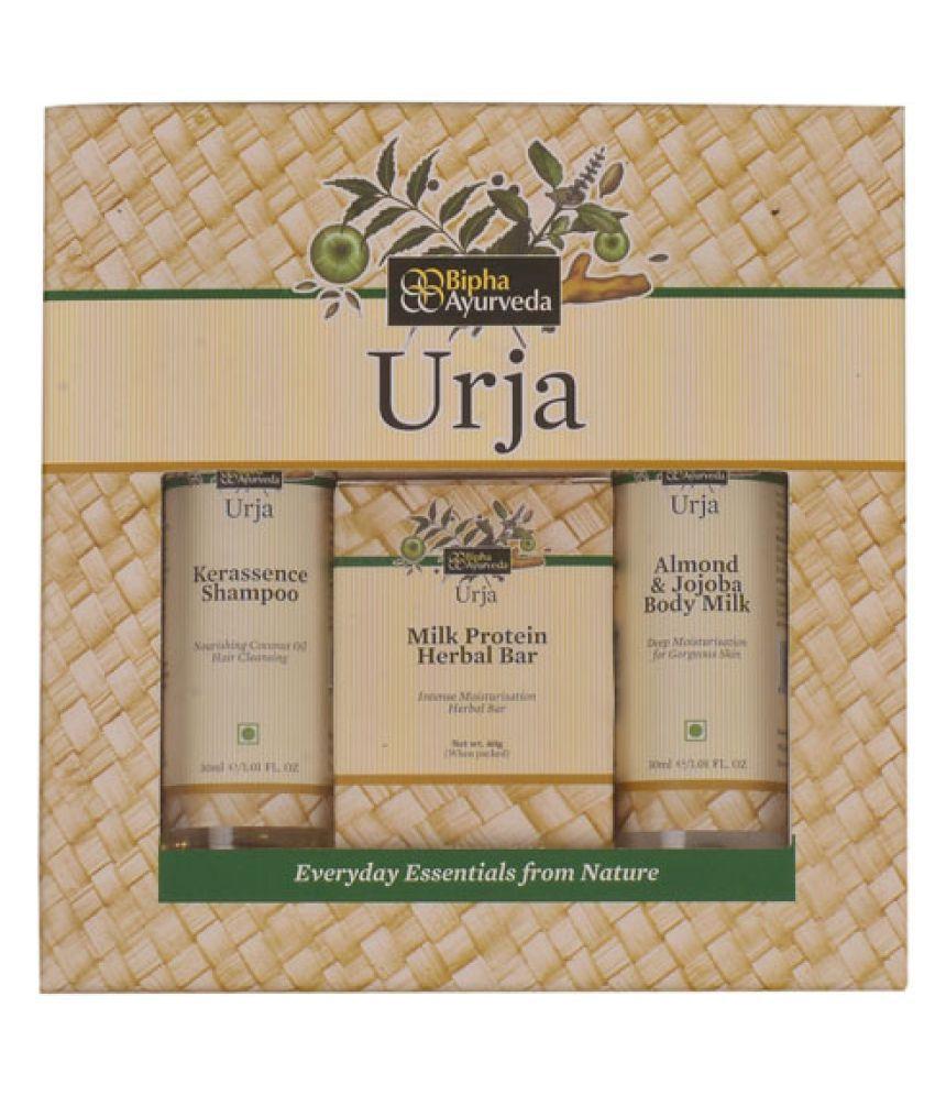 Bipha Ayurveda Urja Bath Kit