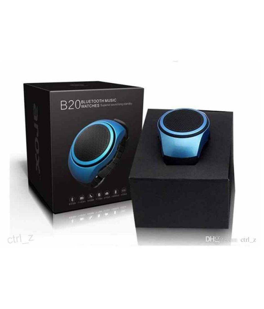 Adishr B20Soprt Music Watch ( Wireless )