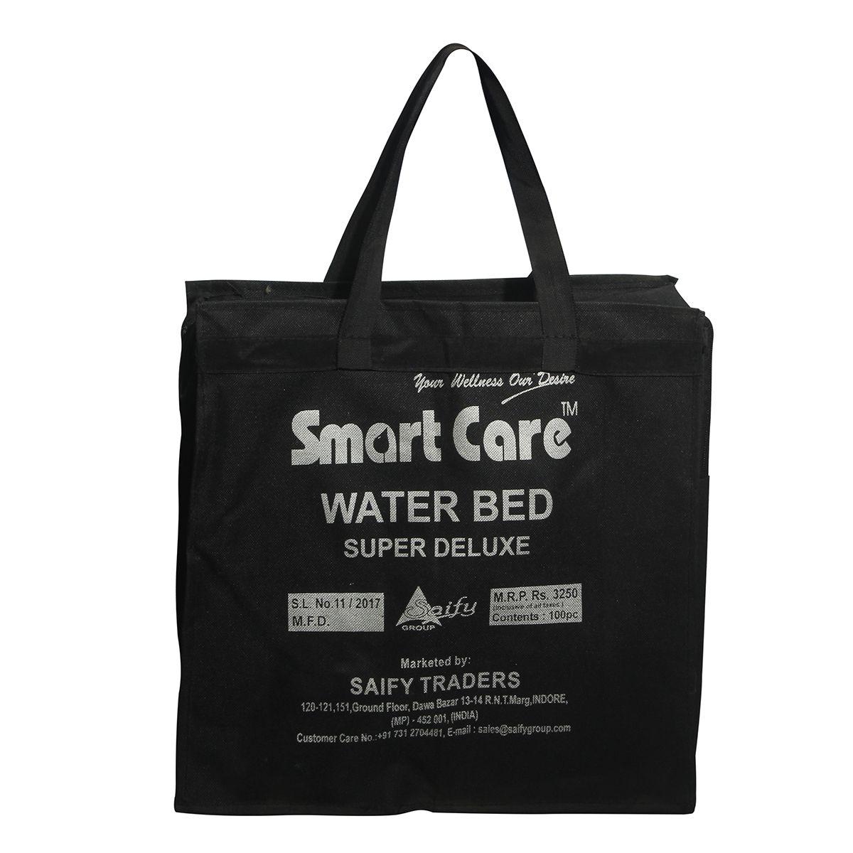 Smart Care Water Bed Vinyl