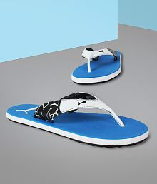 puma slippers snapdeal