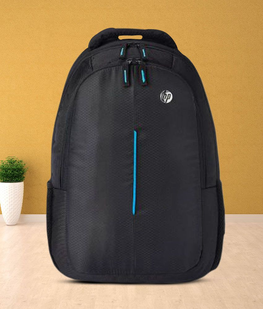 HP Laptop Bags Backpack For 15.6 inch Laptops for Men and Women School Bags Kids Bags